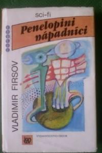 Penelopini Napadnici (на чешском языке)
