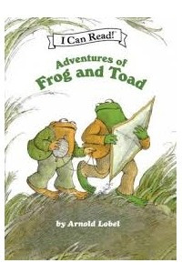 Adventures of Frog and Road