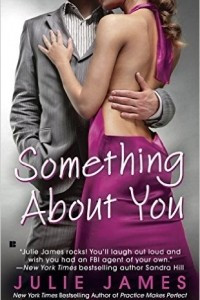 Something About You