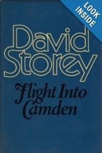 Flight Into Camden