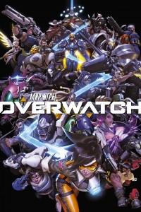 Мир игры Overwatch