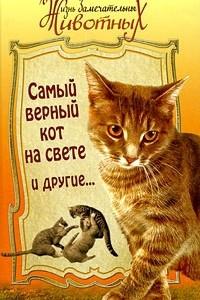 Самый верный кот на свете и другие