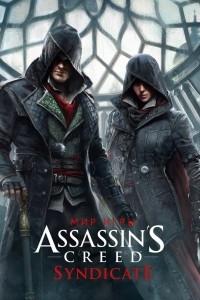 Мир игры Assassin's Creed. Syndicate
