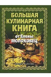 Большая кулинарная книга от Елены Молоховец