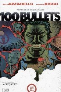 100 Bullets Deluxe Edition Volume 3