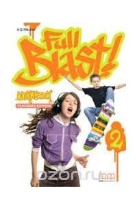 FULL BLAST 2 WBk Teacher's Edition