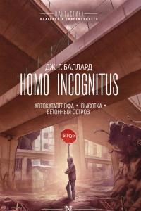Homo Incognitus: Автокатастрофа. Высотка. Бетонный остров