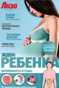 Ждем ребенка. Беременность и роды