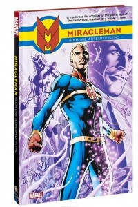 Miracleman: Book 1: Dream of Flying