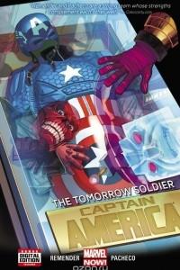 Captain America Volume 5: The Tomorrow Soldier