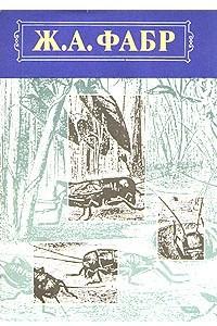 Инстинкт и нравы насекомых. В двух томах. Том 2
