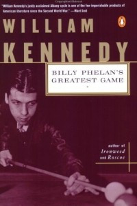 Billy Phelan's Greatest Game