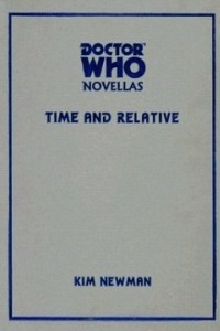 Doctor Who: Time and Relative