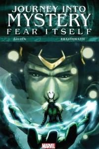 Journey into Mystery: Fear Itself
