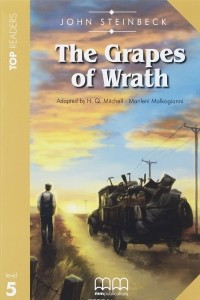 Grapes of Wrath: Student's Book: Level 5