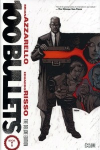 100 Bullets Deluxe Edition Volume 1