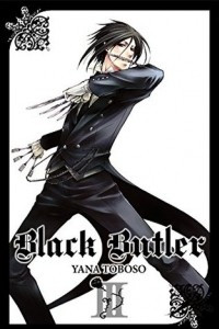 Black Butler Vol.3