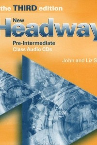 New Headway: Pre-Intermediate