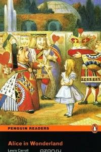 Alice in Wonderland: Level 2