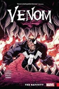 Venom, Vol. 4: The Nativity