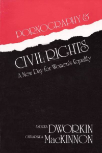 Порнография и гражданские права