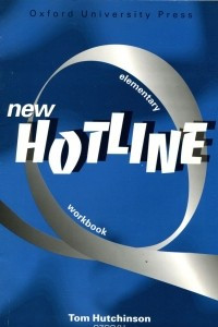New Hotline: Elementary: Workbook
