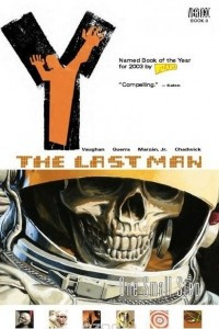 Y: The Last Man VOL 03: One Small Step