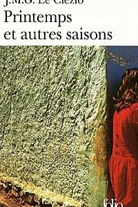 Printemps et autres saisons