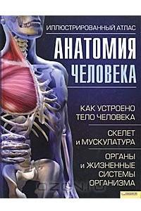 Анатомия человека. Иллюстрированный атлас
