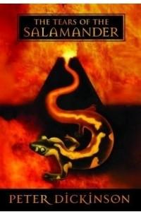 Tears of the Salamander