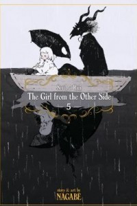 The Girl from the Other Side: Siuil A Run, Volume 5