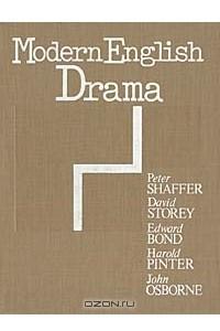 Modern English Drama