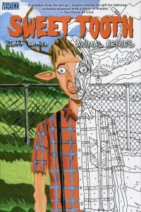 Sweet Tooth: Volume 3: Animal Armies
