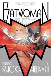 Batwoman. Elegy