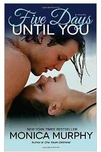Five Days Until You: Volume 5 (One Week Girlfriend)