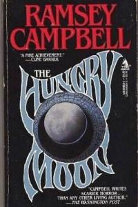 Голодная луна / The hungry moon