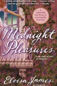 Midnight Pleasures (Pleasures #2)
