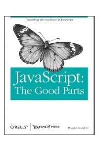 JavaScript: The Good Parts (Paperback)