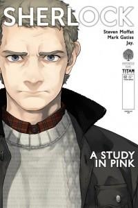 Sherlock - A Study in Pink #2