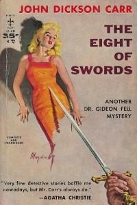 Восьмёрка мечей