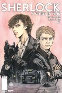 Sherlock - A Study in Pink #4