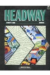 Headway. Student's Book. Advanced
