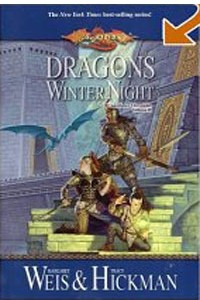 Dragons of Winter Night (Dragonlance: Dragonlance Chronicles)