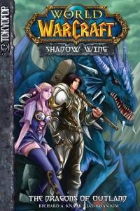 Крылья Тьмы, том 1: Драконы Запределья