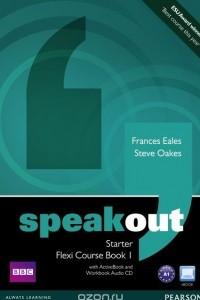 Speakout Starter Flexi Course 1 +DD Pk