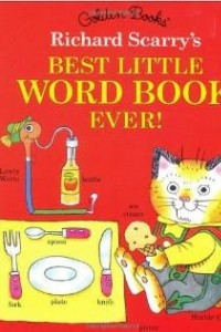 Best Little Word Book Ever
