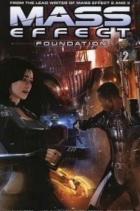 Mass Effect: Foundation: Volume 2