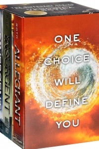 Divergent Series: Complete Box Set
