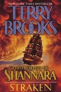 Straken (High Druid of Shannara #3)