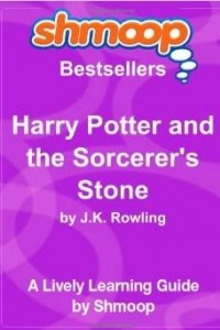 Harry Potter and the Sorcerer's Stone: Shmoop Bestsellers Guide